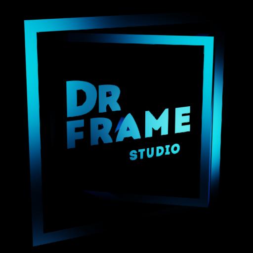 Dr Frame studio